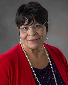 Eula Williams